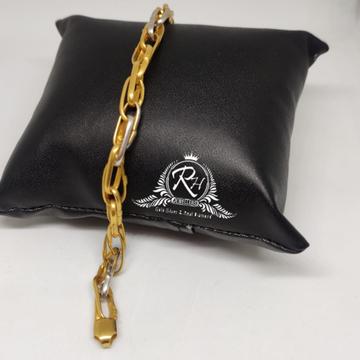22 carat gold rasi gents lucky rh-ly853