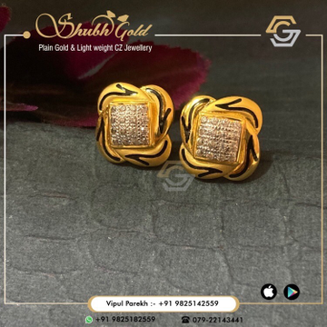 Cz tops by Shubh Gold
