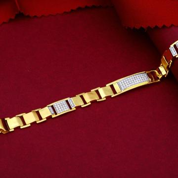 22kt 916 jents bracelet