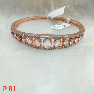 Sliver bracelet 011