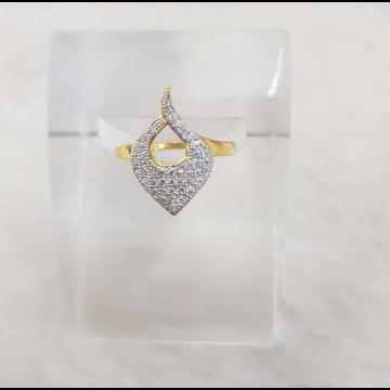 22 K Gold Fancy Ring. NJ-R0818