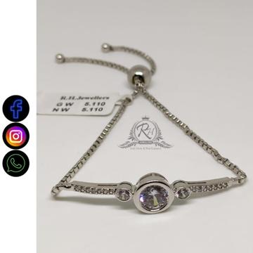 92.5 silver daimond bracelet RH-BL801