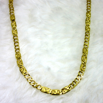 Gold Royal Chain