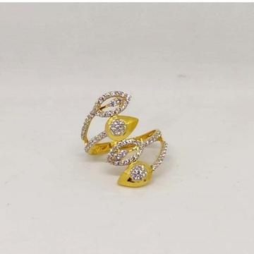 22 k Gold Fancy Ring. NJ-R0998