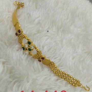 Ledies bracelet (luck) Three Colours by