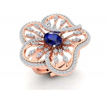 Buy gold ring from Palakjewellers.in hallmark Jewe... by