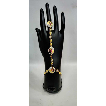 916 Fancy Ladies One Ring Hathpan H-58530
