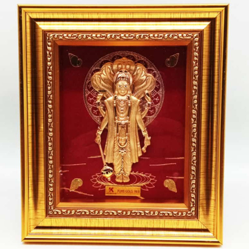 22 carat gold frame RH-TD922