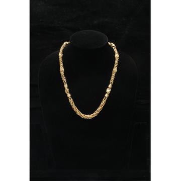 916 Gold Indo Italian Chain ML-C007