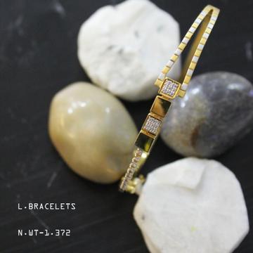 22kt(916) l.bracelet