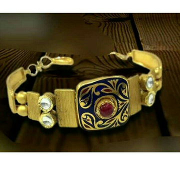 916 Gold Antique Ladies Bracelet