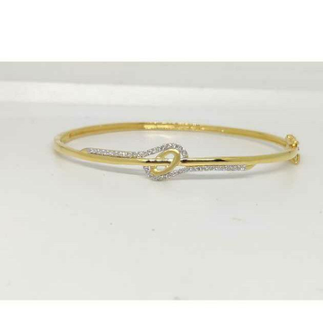 76k ladies exclusive bracelet K-48015