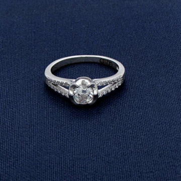 925 Silver Ring by