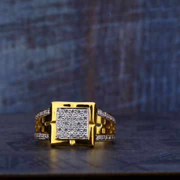 916 22kt Gold Ring MR465
