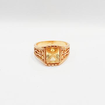 Guru ring by J.H. Fashion Jewellery