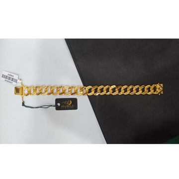 Gents Bracelet AO-B15
