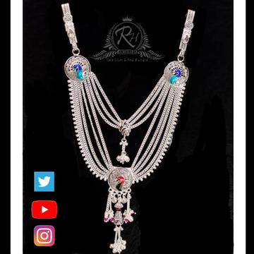 silver fashionable ladies juda RH-JD520