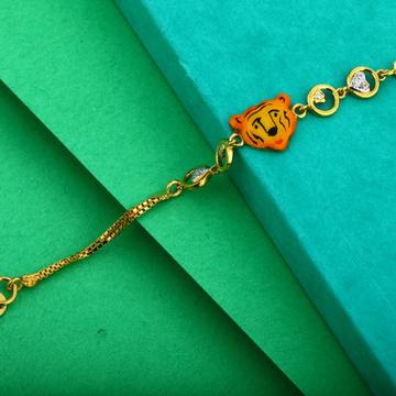 Baby Gold Bracelet-KB22