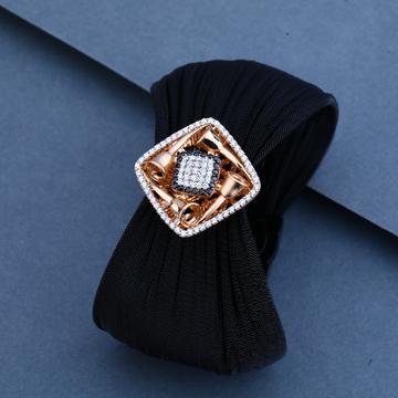 18kt Rose Gold Fancy Bracelet LLKB36