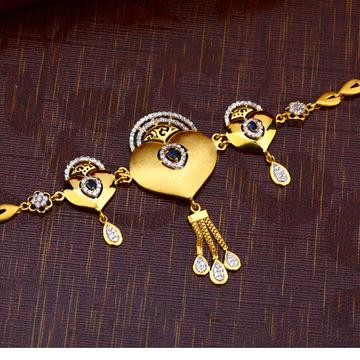 916 Gold Stylish  Bajubandh  BB05