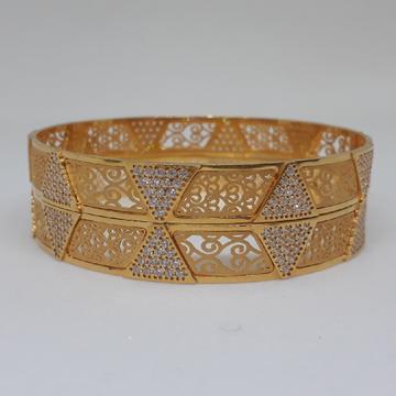 Swarovski Diamond Bangle  bg/806/107 by