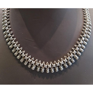 Silver Light Weight Everstylish  Necklace by