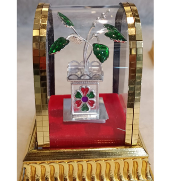 silver tulsi kyaro box packing by