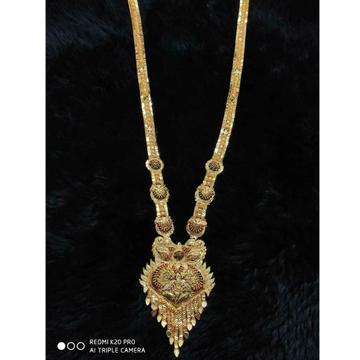 22k gold Long Set Fancy Calcakti Desgin by