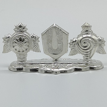 Silver Stand JYS0046