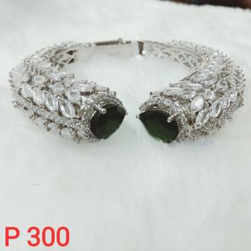 Sliver bracelet 005