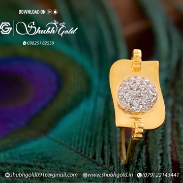 G rings by Shubh Gold