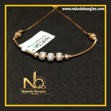 916 Gold CNC Bracelet NB - 626