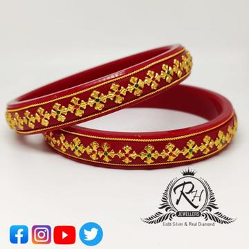 22 carat gold plastic designs chudi RH-cI86