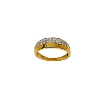 22K Gold Designer Ladies Ring MGA - LRG1179