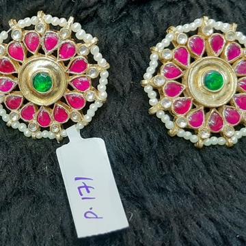 Earrings#251