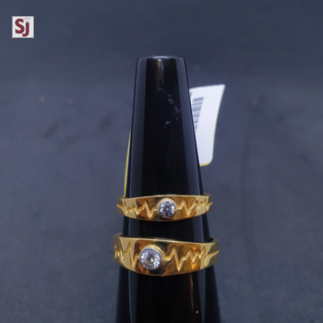 Couple Ring CRG-0071/CRG-0072