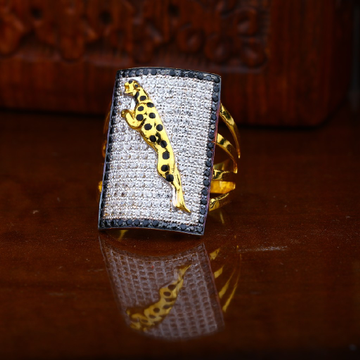 22 kt gold Gents rings