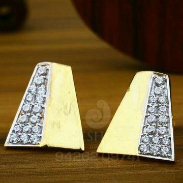 18kt Daze Fancy Cz Gold Ladies Tops ATG -0120