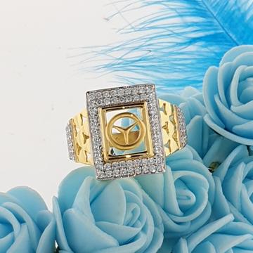Mercedes ring