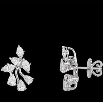 Diamonds Ear StudsJSJ0173