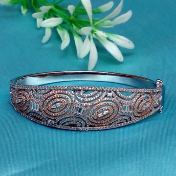 925 Silver Designer Bracelet PJ-B001