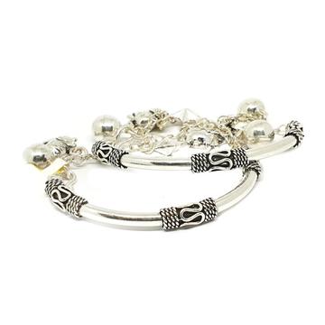925 Sterling Silver Elephant Pandadi Bracelet MGA - BRS0375