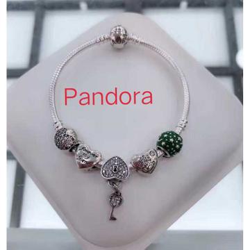 92.5 SiLVER Pandora