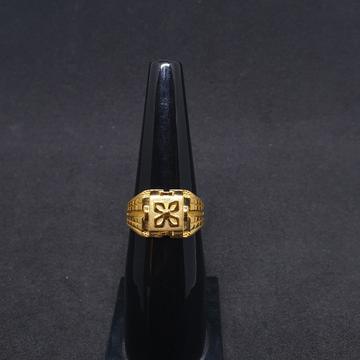 Gents Ring  Plain GRG-0324