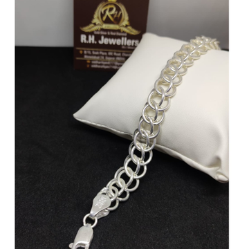 SILVER gents antic bracelet RH-BL679
