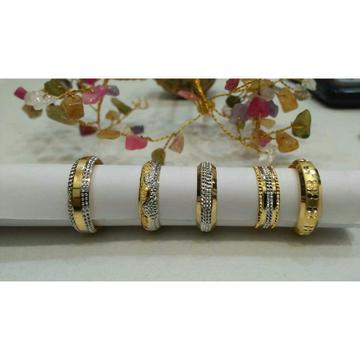 916 Gold Handmade Ladies Ring