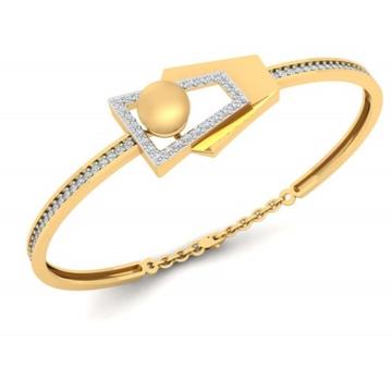 cz bracelet girlis by