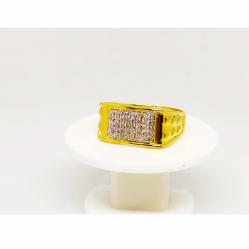 22 K Gold Ring. NJ-R0750