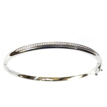 925 Sterling Silver Bracelet MGA - SB009