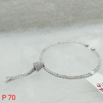 a sliver bracelet 003